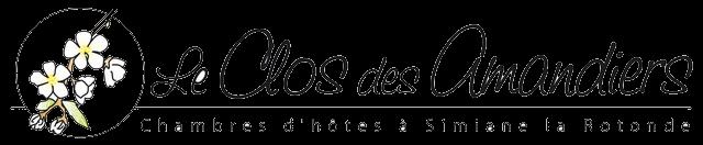 Le Clos des Amandiers Logo